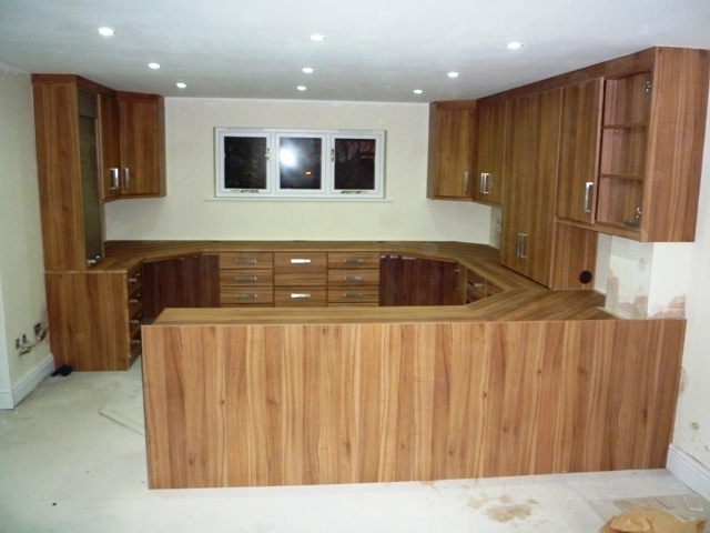 Home Office Ernest Smith Custom Made Fitted Furniture