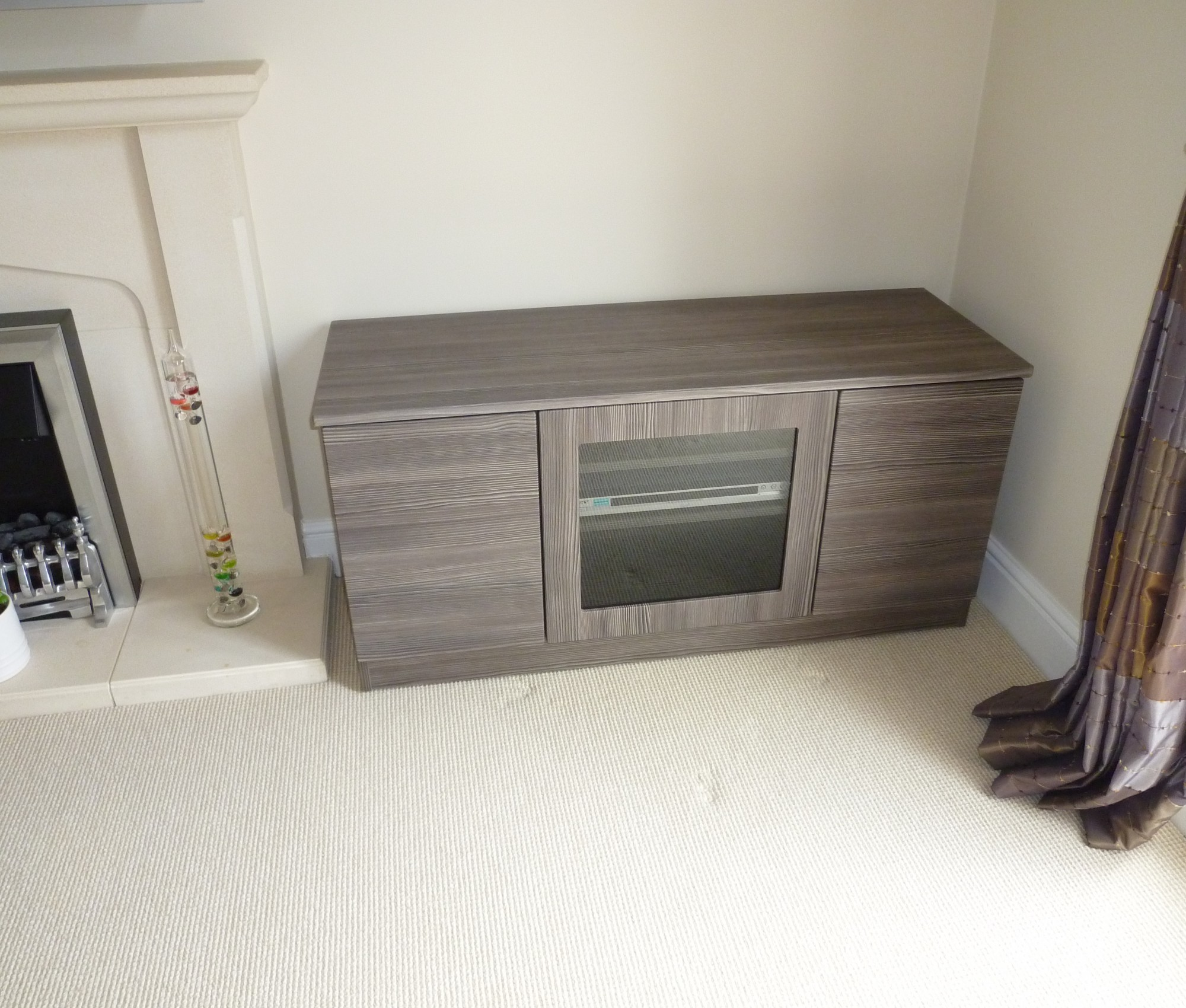 Grey Avola Lounge Unit 1