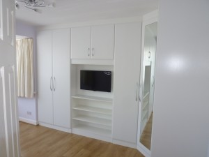 Tex White Wardrobes 2